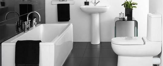 Bathroom Fitters Sittingbourne