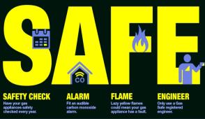 Gas Safe Registered Engineers Sittingbourne