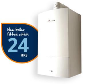 New Boilers Sittingbourne